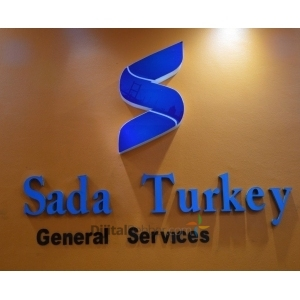 Sada Turkey General Services  İstanbul