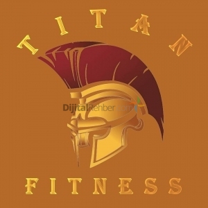 Titan Fitness İkitelli